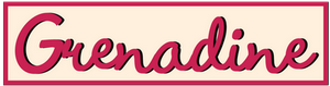 BOUTIQUE GRENADINE Logo